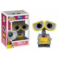 Figura Funko Pop Wall-e 45 Disney