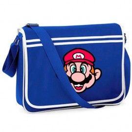 Bandolera Cara Super Mario