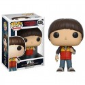 Figura Funko Pop Stranger Things Will 426
