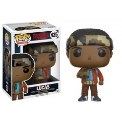 Figura Funko Pop Stranger Things Lucas 425