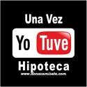Camiseta MC Yo Tube Hipoteca