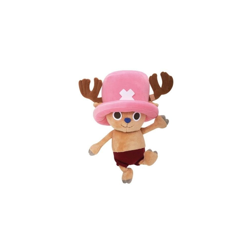 Peluche One Piece [Chopper] 27cm