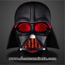 Lámpara Casco Darth Vader 3D