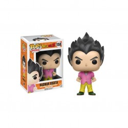 Figura Funko Pop Dragon Ball Badman Vegeta 158