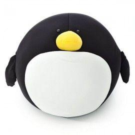 Cojin antiestres Pingüino 30 cm