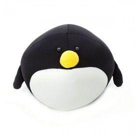 Cojin antiestres Pingüino 16 cm