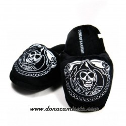 Zapatillas Sons of Anarchy