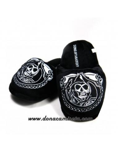 Zapatillas Sons of Anarchy