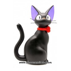 Hucha gato Jiji Nicky aprendiz de Bruja
