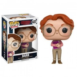 Figura Funko Pop Stranger Things Barb 427
