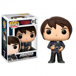 Figura Funko Pop Stranger Things Jonathan 513
