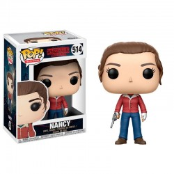 Figura Funko Pop Stranger Things Nancy 514