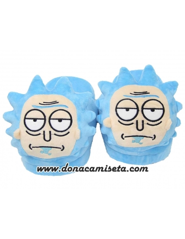 Zapatillas Rick and Morty : Rick Sanchez