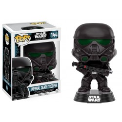 Figura Funko Pop Star Wars Imperial Death Trooper 144