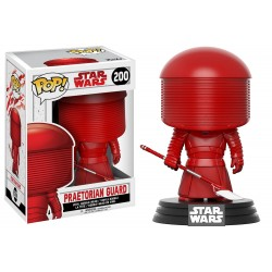 Figura Funko Pop Star Wars Praetorian Guard 200