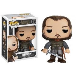 Figura Funko Pop Game of Thrones Bronn 39