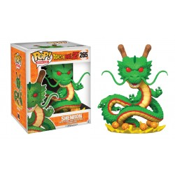 Figura Funko Pop Dragon Ball Dragón Shenron 265 (15cm)
