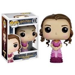 Figura Funko Pop Hermione Granger Yule Ball 11