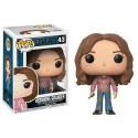 Figura Funko Pop Hermione Granger con Giratiempo 43