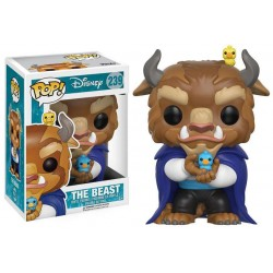 Figura Funko Pop the Beast 239