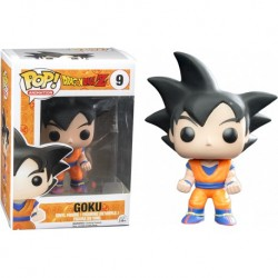Figura Funko Pop Dragon Ball Z Goku 09
