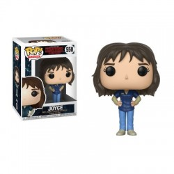 Figura Funko Pop Stranger Things Joyce 550