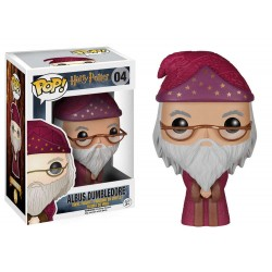 Figura Funko Pop Harry Potter Dumbledore 04