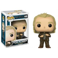Figura Funko Pop HP Peter Pettigrew 48