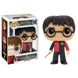 Figura Funko Pop HP Harry Potter 10