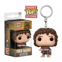 LLavero Funko Pop Lord of the Rings Frodo