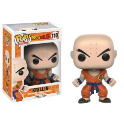 Figura Funko Pop Dragon Ball Krillin 110