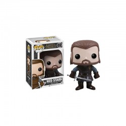 Figura Funko Pop Game of Thrones Ned Stark 02