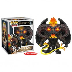 Figura Funko Pop Lord of the Rings Balrog 448 15cm