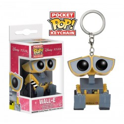 LLavero Funko Pop Wall- E