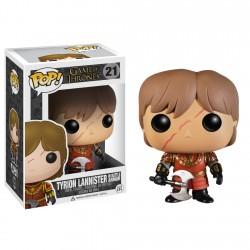 Figura Funko Pop GOT Tyrion Lannister in battle armor 21