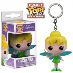 LLavero Funko Pop Disney Tinker Bell