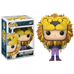 Figura Funko Pop HP Harry Luna Lovegood 47