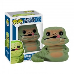 Figura Funko Pop Star Wars Jabba the Hutt 22