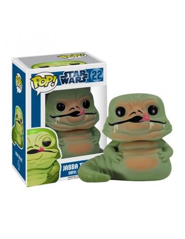 Figura Funko Pop Star Wars Jabba the Hutt 22