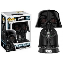 Figura Funko Pop Star Wars Darth Vader 143