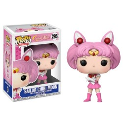 Figura Funko Pop Sailor Moon Sailor Chibi Moon 295