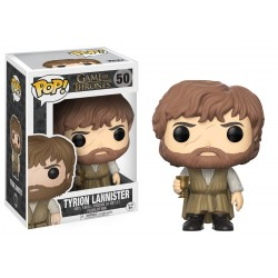 Figura Funko Pop Game of Trones Tyrion Lannister 50
