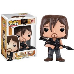 Figura Funko Pop Walking Dead Daryl Dixon 391