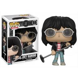 Figura Funko Pop RAMONES Joey Ramone 55