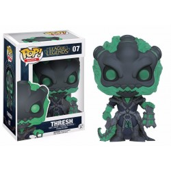 Figura Funko Pop League Legends THRESH 07