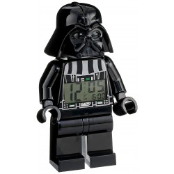 Lego Star Wars despertador Darth Vader 3d