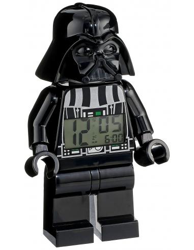 Lego Star Wars despertador Darth Vader 3d