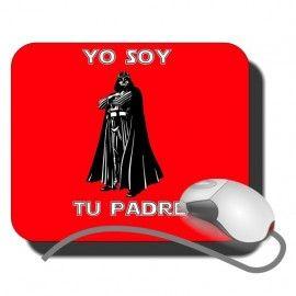 Alfombrilla Ratón Yo soy tu Padre
