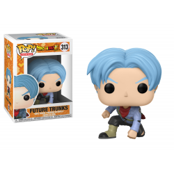 Figura Funko Pop Dragon Ball Future Trunks 313