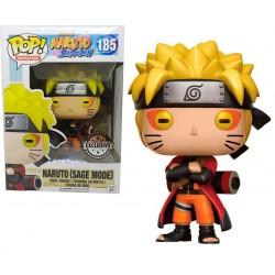 Figura Funko Pop Naruto Sage Mode 185 Exclusive